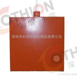 硅橡胶加热器 电热器