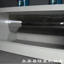 环保型水帘喷漆机