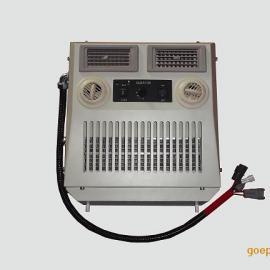 挂式电动空调