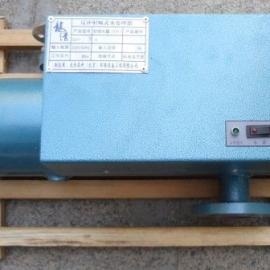 反冲射频水处理器