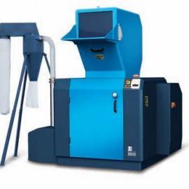 供应SHINI静音粉碎机 机边粉碎机 信益粉料机