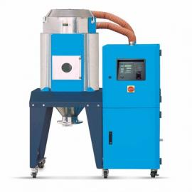 欧化除湿干燥组合 塑胶成型除湿机 除湿干燥组合三机一体