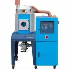 欧化热风干燥送料组合 塑料成型除湿机