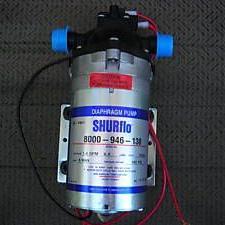 洗地�C洗地毯清洗�C��水泵SHURFLO隔膜泵|西安嘉仕�代