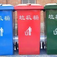 铁制垃圾桶生产厂家