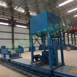 玻璃钢管道缠绕设备/玻璃钢缠绕生产线
