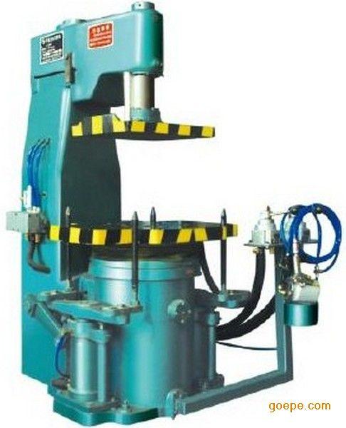 产品型号: 所 在 地:山东青岛 产品描述: z144w微震压实式造型机结构