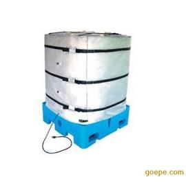 天津洲宇供应环包式运输罐/IBC加热器,价格优惠,7日发货