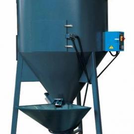欧化立式混合机 混料机 立式拌料机 搅拌机