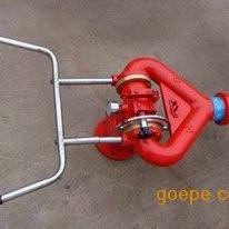 全自动报警设备消防水炮 智能可调式消防水炮