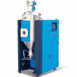 SHINI欧化除湿干燥送料组合 信益牌除湿干燥二机一体
