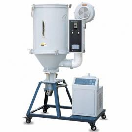 热风干燥送料组合 塑胶成型除湿机 除湿干燥组合二机一体