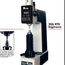 进口206RSD型硬度计