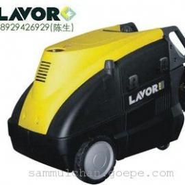 意大利LAVOR乐华柴油加热冷热水高压清洗机