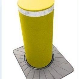 机械式升降柱 交通设施防撞柱LZ219路障柱