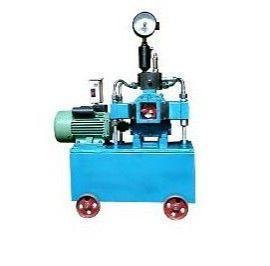 厂家直销DZY型电动试压泵(图)