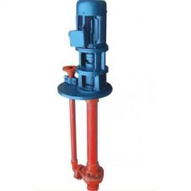 厂家直销WSY型玻璃钢液下泵(图)