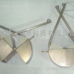 采泥器/抓斗式/柱状式采泥器生产厂家加工定制