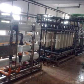 供应线路板废水回收设备  东莞