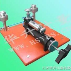 2.5Mpa气体打压泵|台式气压压力泵
