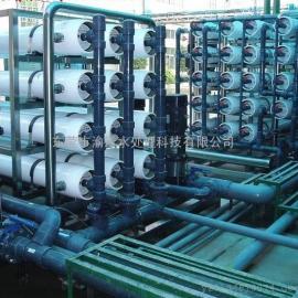 广东电镀废水回用设备