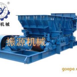 山西【GLD800】甲带给料机托辊|滚筒|电液动闸门总经销