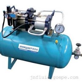 厂家供应赛思特型号GBM02RT 空气增压机