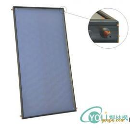 太阳能平板集热器