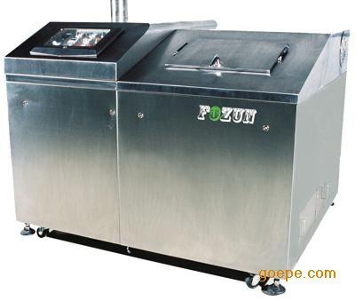 智能型不锈钢餐厨垃圾微生物处理设备 上海厂