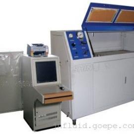 厂家供应赛思特BPT400高压胶管爆破试验台(计算机控制)