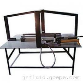 供应赛思特型号GBQ05气瓶支架强度校核装置