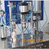 国家先进CJXH-800半自动气雾剂灌装机