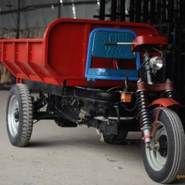 矿用电动三轮车选用优质电瓶 电动矿车可长时间工作