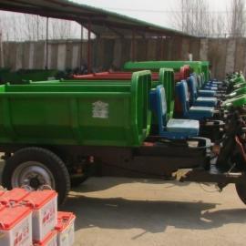 矿用电动三轮车规格与报价/矿用电动车专业厂家