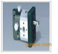 工程机械行业铝合金齿轮泵