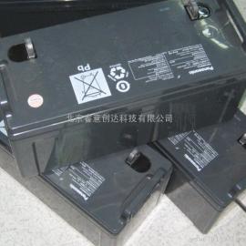 松下密闭铅酸蓄电池LC-P12100ST/12V100AH