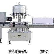 白酒灌装机生产线