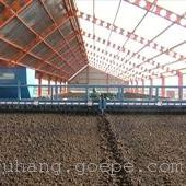 节能环保污泥干化设备