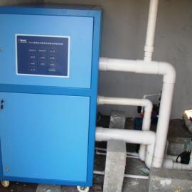 工业循环水高效杀菌除藻除污冷却水消毒处理设备
