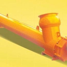 绞龙(螺旋输送机)