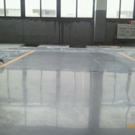 佛山市丰硕美水泥硬化地坪有限公司