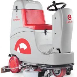 Tripla 24B 驾驶式全自动洗地机,Tripla 24B 驾驶式全自动刷地机