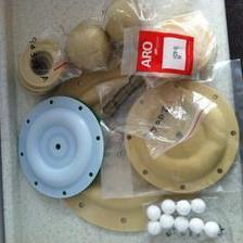 ARO英格索兰气动隔膜泵备件、隔膜、阀球、维修服务包