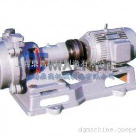 SZB水环式真空泵/上海真空泵厂家