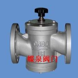动态平衡阀-DN100,流量控制阀,平衡阀