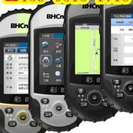 华测彩途N600高端手持GPS定位仪(电子罗盘/高度计)