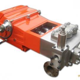 高压柱塞泵、高压往复泵(WP3-S)