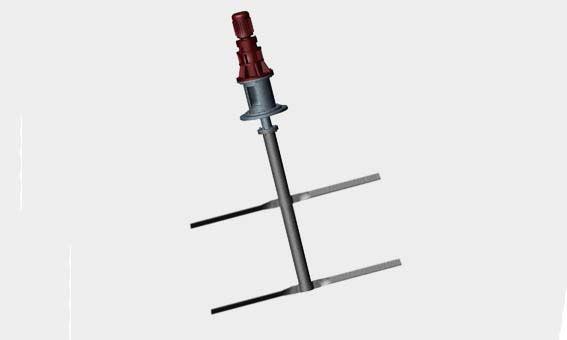 jbj型桨式搅拌机图片