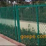 钢板网状护栏网
