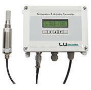 在线式温湿度露点仪LY60SP